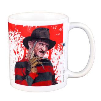 Mug Nightmare of Elm Street - Freddy Krueger - PYRAMID POSTERS, PYRAMID POSTERS