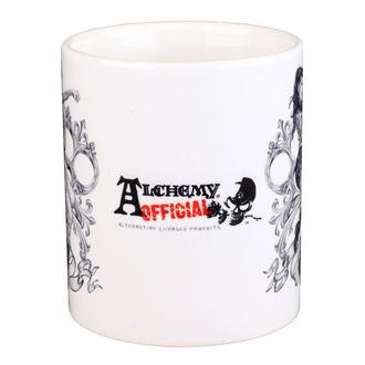 Mug Alchemy Gothic - Bare Knuckle Betty - PYRAMIDE AFFICHES, ALCHEMY GOTHIC
