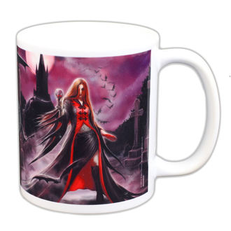 Mug Anne Stokes - Blood Moon - PYRAMID POSTERS, ANNE STOKES
