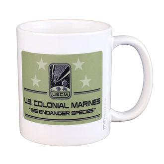 Mug Alien - Vetřelec - USCM - PYRAMID POSTERS, PYRAMID POSTERS, Alien - Vetřelec