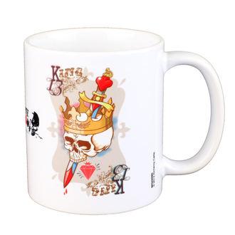 Mug Alchemy Gothic - King 13 - PYRAMIDE AFFICHES, ALCHEMY GOTHIC