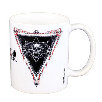 Mug Alchemy Gothic - Howling - PYRAMIDE AFFICHES, ALCHEMY GOTHIC