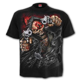 tee-shirt métal pour hommes Five Finger Death Punch - Five Finger Death Punch - SPIRAL, SPIRAL, Five Finger Death Punch