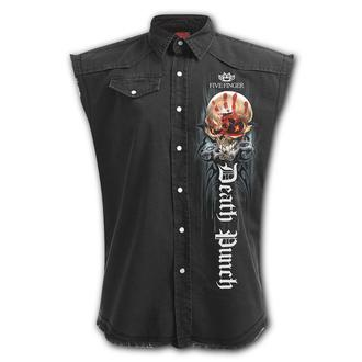 Chemise sans manches SPIRAL - Five Finger Death Punch - JEU PLUS DE, SPIRAL, Five Finger Death Punch