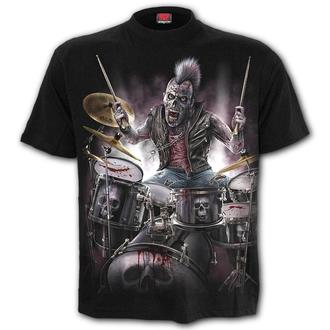t-shirt pour hommes - ZOMBIE - SPIRAL