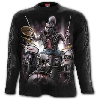 t-shirt pour hommes - ZOMBIE BACKBEAT - SPIRAL, SPIRAL