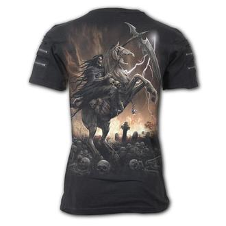 t-shirt pour hommes - PALE RIDER - SPIRAL