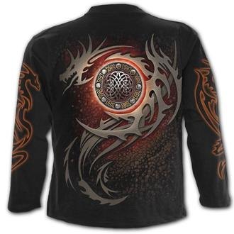 t-shirt pour hommes - DRAGON EYE - SPIRAL, SPIRAL