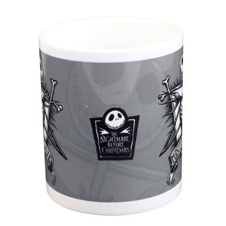 Mug L'étrange Noël de M. Jack - Misfit Love - PYRAMIDE AFFICHES, NIGHTMARE BEFORE CHRISTMAS, Nightmare Before Christmas