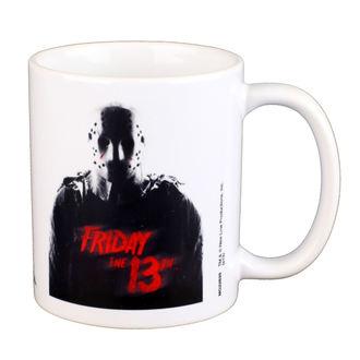 Mug Friday 13th - Jason Voorhees - PYRAMID POSTERS, PYRAMID POSTERS