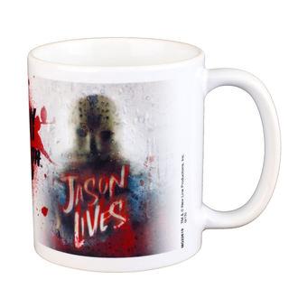 Mug Vendredi le 13th - Jason Lives - PYRAMID POSTERS, PYRAMID POSTERS