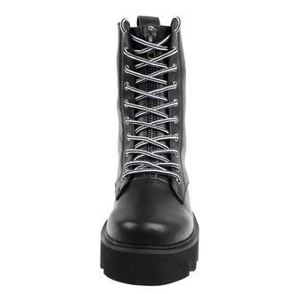 chaussures à semelles compensées unisexe - Ammo - DISTURBIA, DISTURBIA