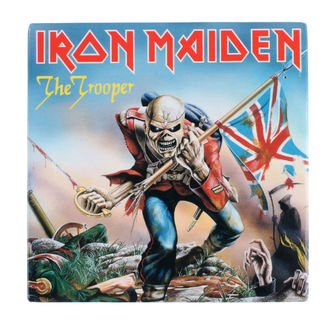 Aimant Iron Maiden - Trooper, Iron Maiden