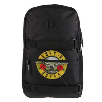 Sac à dos Guns N' Roses - ROSES, NNM, Guns N' Roses