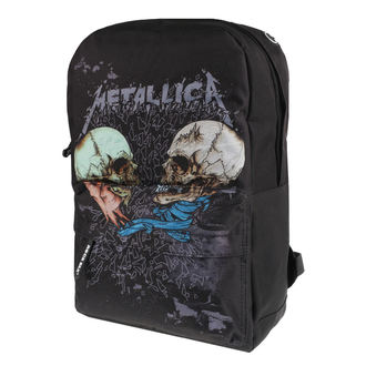 Sac à dos METALLICA - SAD BUT TRUE, Metallica