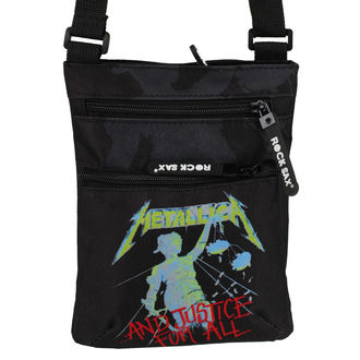 Sac METALLICA - JUSTICE FOR ALL, NNM, Metallica