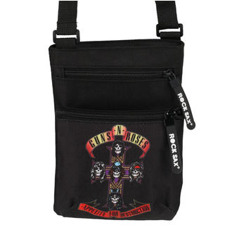 Sac Guns N' Roses - APPETITE FOR DESTRUCTION