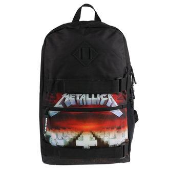 Sac à dos Metallica - MASTER OF PUPPETS, NNM, Metallica