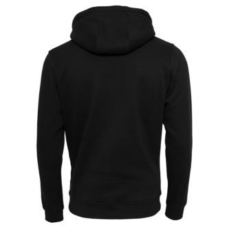 sweat-shirt avec capuche pour hommes Korn - Logo - NNM, NNM, Korn