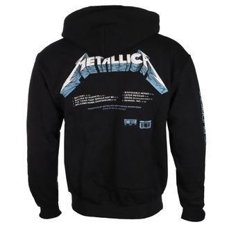 sweat-shirt avec capuche pour hommes Metallica - Master Of Puppets - NNM, NNM, Metallica