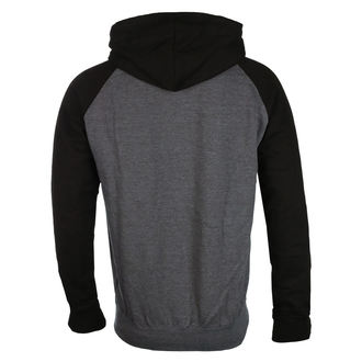 sweat-shirt avec capuche pour hommes Red Hot Chili Peppers - Black Asterisk - NNM, NNM, Red Hot Chili Peppers
