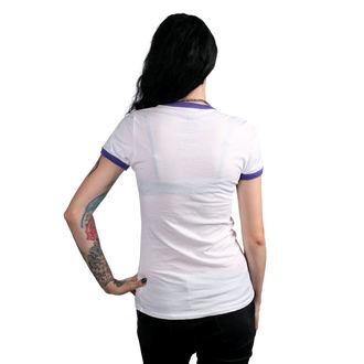 tee-shirt métal pour femmes Jimi Hendrix - AYE - BRAVADO, BRAVADO, Jimi Hendrix