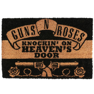 Carpette Guns N' Roses - (&&string0&&) - PYRAMID POSTERS, PYRAMID POSTERS, Guns N' Roses