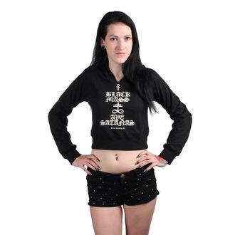 t-shirt pour femmes - Black Mass - BELIAL, BELIAL