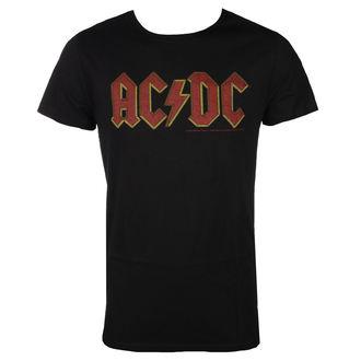 tee-shirt métal unisexe AC-DC - AMPLIFIED - AMPLIFIED, AMPLIFIED, AC-DC