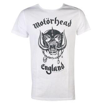 tee-shirt métal unisexe Motörhead - AMPLIFIED - AMPLIFIED, AMPLIFIED, Motörhead