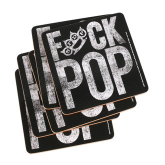 Sous-verres Five Finger Death Punch - ROCK OFF, ROCK OFF, Five Finger Death Punch