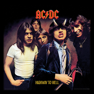 Peinture AC / DC - (&&string0&&) - PYRAMID POSTERS, PYRAMID POSTERS, AC-DC