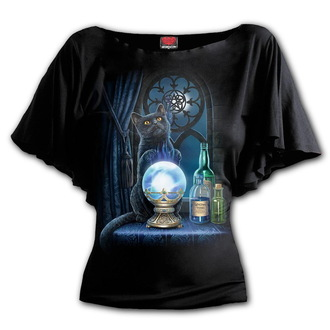 t-shirt pour femmes - THE WITCHES APRENTICE - SPIRAL, SPIRAL
