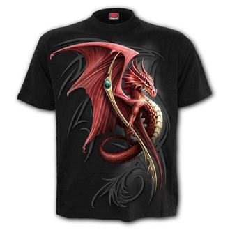 t-shirt pour hommes - WYVERN - SPIRAL, SPIRAL