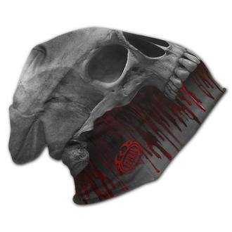 Bonnet SPIRAL - DEATH ROAR - gris, SPIRAL
