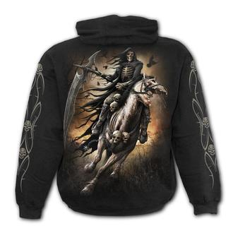 sweat-shirt avec capuche pour hommes - PALE RIDER - SPIRAL, SPIRAL