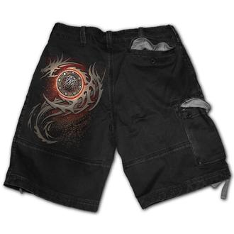 Short hommes SPIRAL - DRAGON EYE, SPIRAL