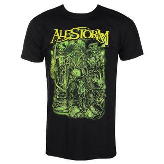 tee-shirt métal pour hommes Alestorm - TAKE NO PRISONERS - PLASTIC HEAD, PLASTIC HEAD, Alestorm