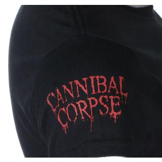 tee-shirt métal pour femmes Cannibal Corpse - FOETUS BLOOD SPLATTER - PLASTIC HEAD, PLASTIC HEAD, Cannibal Corpse