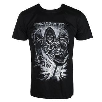 tee-shirt métal pour hommes Avenged Sevenfold - REAPER LANTERN - PLASTIC HEAD, PLASTIC HEAD, Avenged Sevenfold
