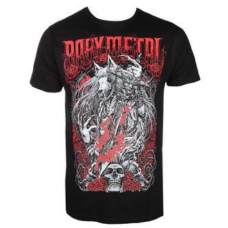 tee-shirt métal pour hommes Babymetal - ROSEWOLF - PLASTIC HEAD, PLASTIC HEAD, Babymetal