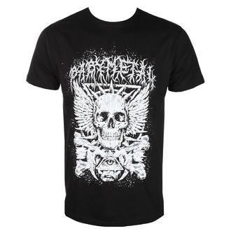 tee-shirt métal pour hommes Babymetal - CROSSBONE - PLASTIC HEAD, PLASTIC HEAD, Babymetal