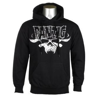 sweat-shirt avec capuche pour hommes Danzig - CLASSIC LOGO - PLASTIC HEAD, PLASTIC HEAD, Danzig