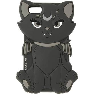 Etui de téléphone (iphone 6+) KILLSTAR - Delish - NOIR, KILLSTAR