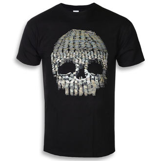 tee-shirt métal pour hommes Anti-Flag - Money Skull - KINGS ROAD, KINGS ROAD, Anti-Flag