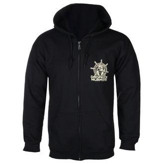 sweat-shirt avec capuche pour hommes Dropkick Murphys - Anchors Up - KINGS ROAD, KINGS ROAD, Dropkick Murphys