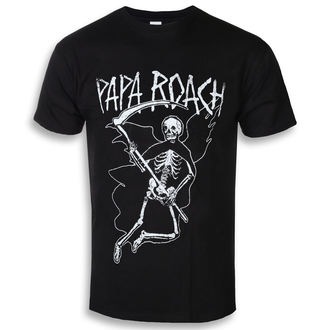 tee-shirt métal pour hommes Papa Roach - Haunted Reaper - KINGS ROAD, KINGS ROAD, Papa Roach
