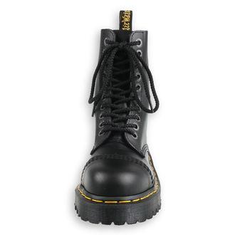 bottes en cuir pour hommes - 10 dírkové - Dr. Martens, Dr. Martens