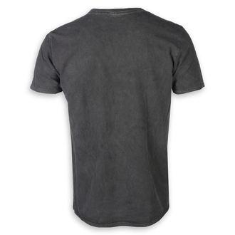 tee-shirt métal pour hommes Death - SPIRITUAL HEALING - PLASTIC HEAD, PLASTIC HEAD, Death