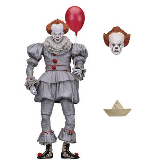 Figurine de ' IT ' (CA)  - Stephen King - 2017 Pennywise, NNM